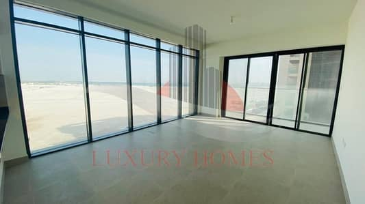 2 Bedroom Flat for Rent in Saadiyat Island, Abu Dhabi - Modern Brand New Garden View with Balcony