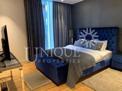 Luxury Furniture | Partial Dubai Eye View