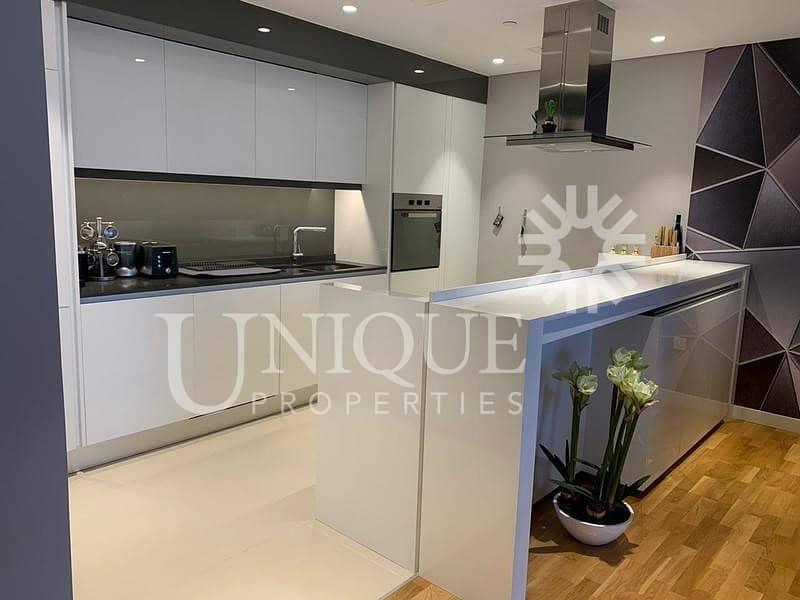 8 Luxury Furniture | Partial Dubai Eye View