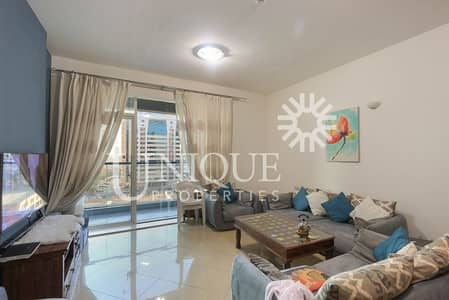 Large 1 BR | Mid Floor | Hub Canal Sports City