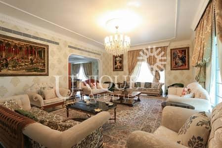6 Bedroom Villa for Sale in Al Badaa, Dubai - Huge Villa | Large Plot | Perfect Location