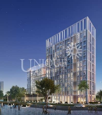 شقة 2 غرفة نوم للبيع في دبي هيلز استيت، دبي - Pay 60% get key