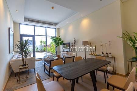 فلیٹ 1 غرفة نوم للبيع في وسط مدينة دبي، دبي - Modern New Tower