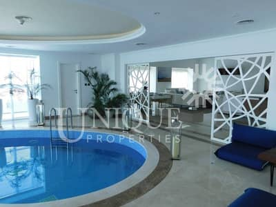 Penthouse Half Floor Furnished Upgraded Negotiable