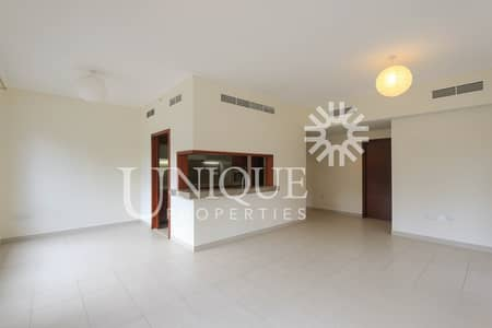 1 Bedroom Apartment for Rent in Downtown Dubai, Dubai - 1BR Very Spacious Chiller free Close to Dubai Mall