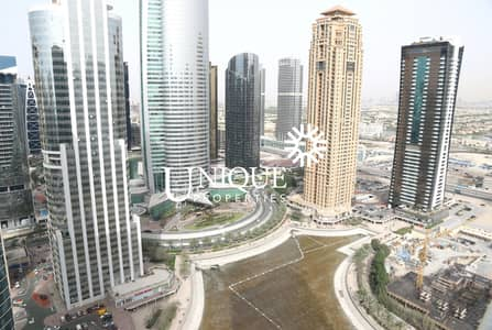 1 Bedroom Apartment for Sale in Jumeirah Lake Towers (JLT), Dubai - JLT Very Large 1 Bedroom Unit in Lake View Tower