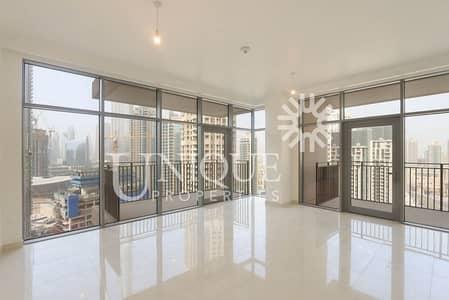شقة 2 غرفة نوم للبيع في وسط مدينة دبي، دبي - Brand New Spacious Layout 2BR | BLVD Crescent