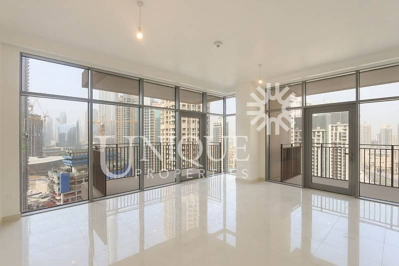 Brand New Spacious Layout 2BR | BLVD Crescent