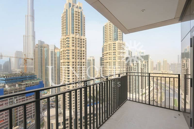 2 Brand New Spacious Layout 2BR | BLVD Crescent