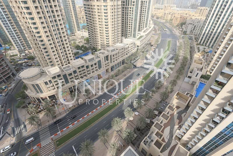 20 Brand New Spacious Layout 2BR | BLVD Crescent