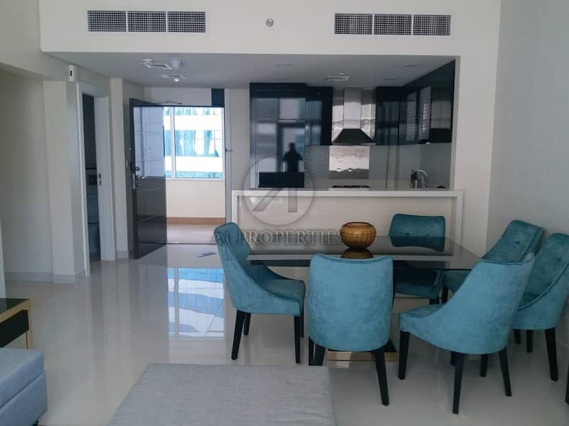 11 1 Bedroom Damac Bays Edge