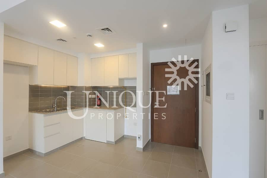 2 Great ROI | 1 bedroom  | Unfurnished