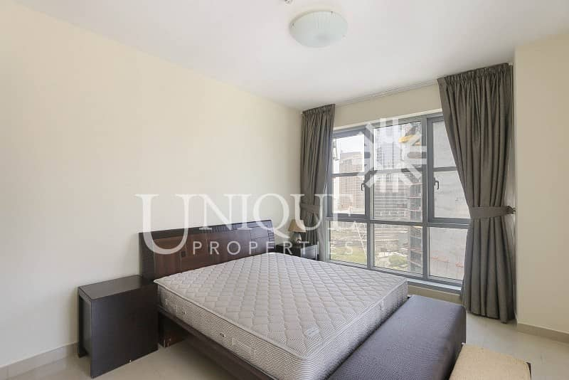 15 Fully furnished 2 Bedroom in Downtown Dubai