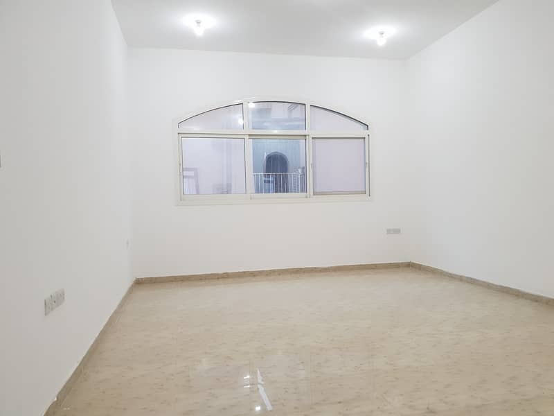 Brand New 2 BHK Apt w/ 3 Bath+wardrobes