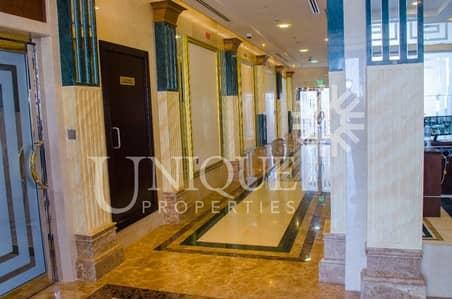 مبنی تجاري  للبيع في واحة دبي للسيليكون، دبي - 8% rental income