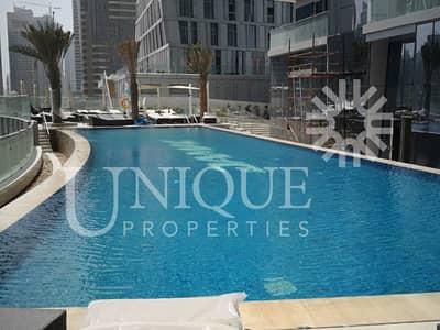 فلیٹ 3 غرف نوم للبيع في دبي مارينا، دبي - Fendi Design|Marina View|Move in and pay later