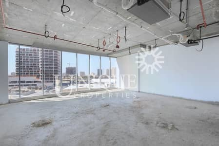 Office for Sale in Dubai Silicon Oasis, Dubai - Shell and core office | Lynx office | DSO