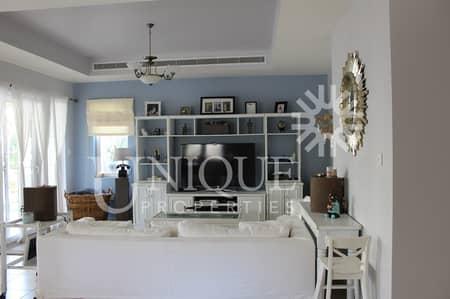 فیلا 4 غرف نوم للبيع في مارينا أم القيوين، أم القيوين - 4 BR Independent villa - Type M3