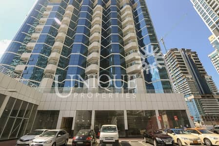 Shop for Sale in Jumeirah Lake Towers (JLT), Dubai - Shell and Core Retail Shop | New Dubai Gate 2 JLT