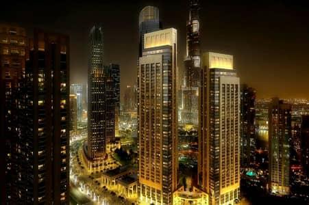 3 Bedroom Flat for Sale in Downtown Dubai, Dubai - Resale