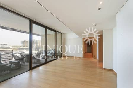 2 Bedroom Apartment for Rent in Jumeirah, Dubai - Amazing view in Bulgari Residences