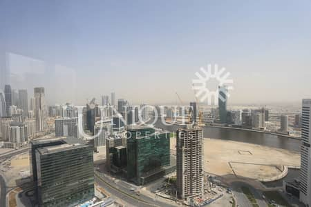 Fitted Full Floor Office with Burj Khalifa view