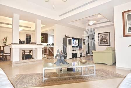فیلا 4 غرف نوم للايجار في مارينا أم القيوين، أم القيوين - 4BR Well Maintained Independent Villa