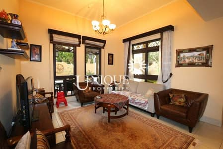 2 Bedroom Apartment for Sale in Old Town, Dubai - 2BR +Study + Huge Garden | Rare Unit | Yansoon