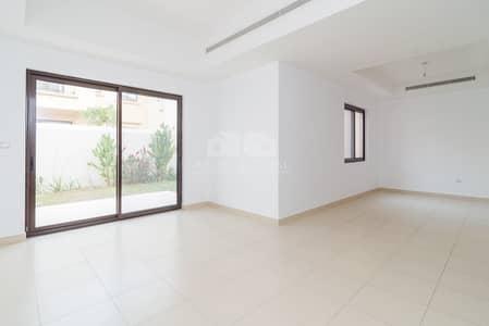 فیلا 3 غرف نوم للايجار في ريم، دبي -  Landscaped