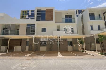 تاون هاوس 2 غرفة نوم للبيع في دبي الجنوب، دبي - 2BR + Study + Garden