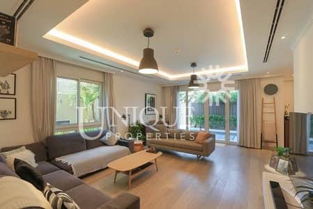 4 Bedroom Villa for Sale in Al Barsha, Dubai - Fully Upgraded 4 Bedroom Villa With Swimming Pool