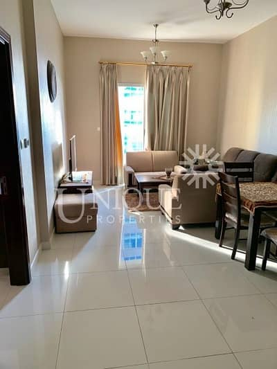 1 Bedroom Apartment for Sale in Dubai Sports City, Dubai - Fully Furnished 1 Bedroom | Elite 7