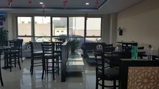 Shop for Rent in Al Quoz, Dubai - excellent  opportunity fully equipped  cafeteria  for lease