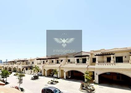 فیلا 3 غرف نوم للايجار في شارع السلام، أبوظبي - Vacant! Well maintained Villa with Maid's room!