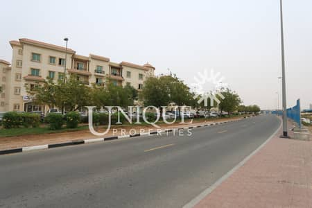 Plot for Sale in Al Warsan, Dubai - Residential Plot in Al Warsan 1