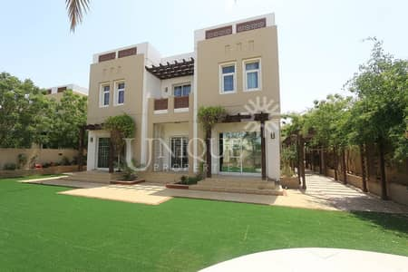 5 Bedroom Villa for Rent in Mudon, Dubai - Mudon Rahat | Corner 5Beds | Landscaped | Upgraded