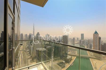 شقة 3 غرف نوم للبيع في الخليج التجاري، دبي - Reduced