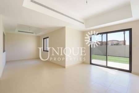 3 Bedroom Townhouse for Rent in Reem, Dubai - 2M Type Single Row in Mira 5 Coming Soon