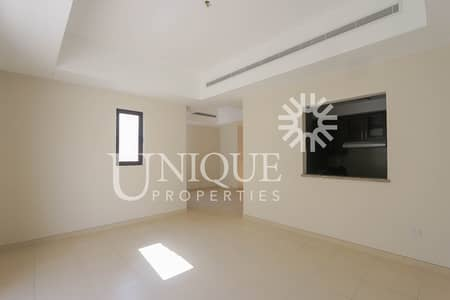 4 Bedroom Townhouse for Rent in Reem, Dubai - Mira 4 | Type 2E | End unit | Calm Location | 98k