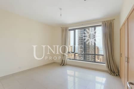 Vacant Apartment | Partial Sea View | Mid Floor