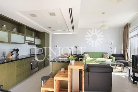 شقة 1 غرفة نوم للايجار في وسط مدينة دبي، دبي - Lofts East - One bedroom for rent