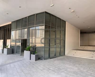 Shop for Rent in Business Bay, Dubai - Shell & Core   Retail For Rent   Capital Bay Podium