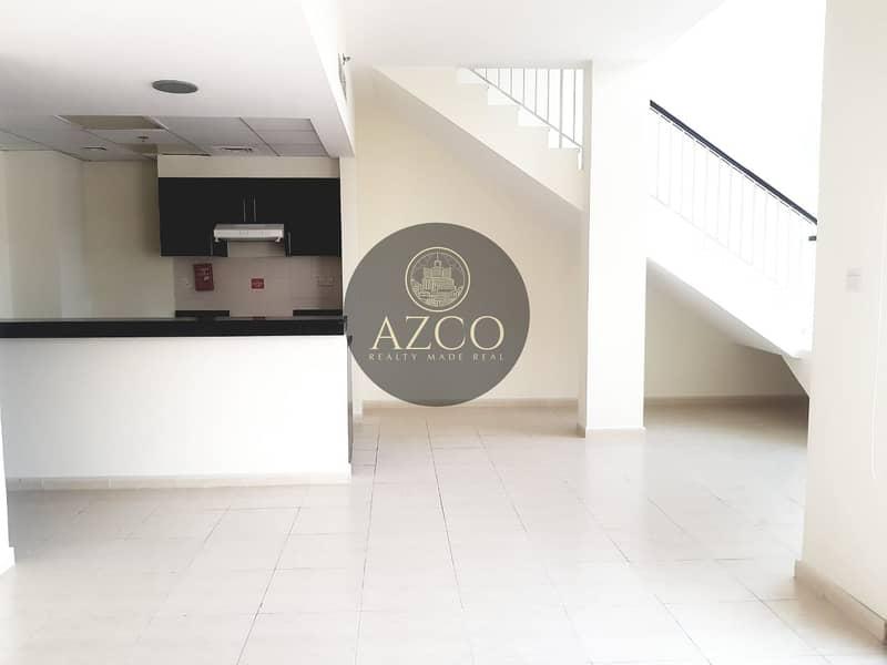 2 Beautiful 1 Bedroom Loft | Spacious Terrace