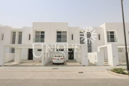 تاون هاوس 3 غرف نوم للايجار في مدن، دبي - Great Location | Single Row 3 Bed MIDDLE UNIT