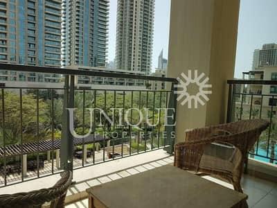 شقة 2 غرفة نوم للبيع في ذا فيوز، دبي - Lake view   2-Bedroom   Travo   Call Now!