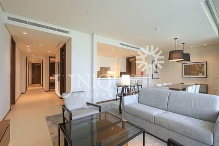 2 Bedroom Flat for Sale in The Hills, Dubai - Exclusive | Fully Furnished | Vida Hotel The Hills