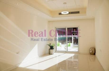 شقة 1 غرفة نوم للايجار في أرجان، دبي - Payable 4 Chqs|Furnished 1BR|Ready to move