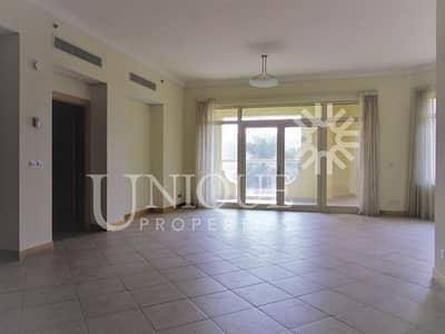 بنتهاوس 3 غرف نوم للبيع في نخلة جميرا، دبي - 3 Beds + Maid | Penthouse | Shoreline Palm | VOT
