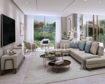 تاون هاوس 3 غرف نوم للبيع في جميرا، دبي - 3BR Luxury Freehold Villa in Jumeirah Bay | Amalfi