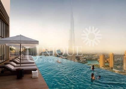 شقة 2 غرفة نوم للبيع في الخليج التجاري، دبي - Upcoming Iconic Landmark along SZR